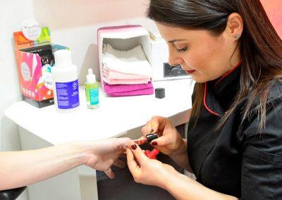 Atelier d'Estetica manicure