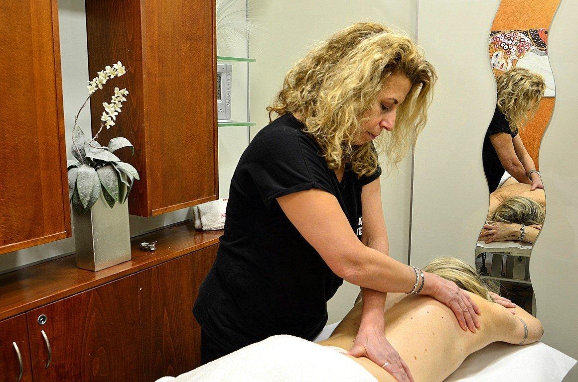Atelier d'Estetica Massaggio